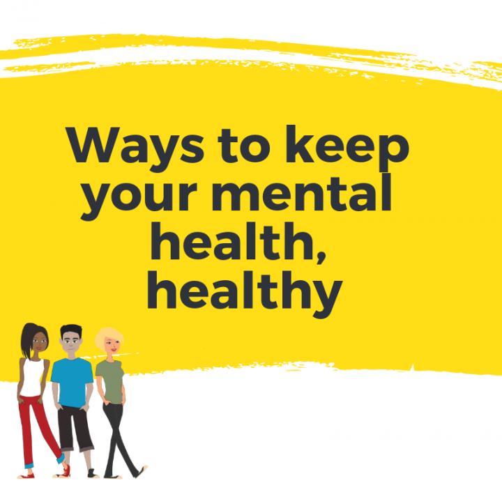 10 Cara Menjaga Mental Agar Tetap Sehat