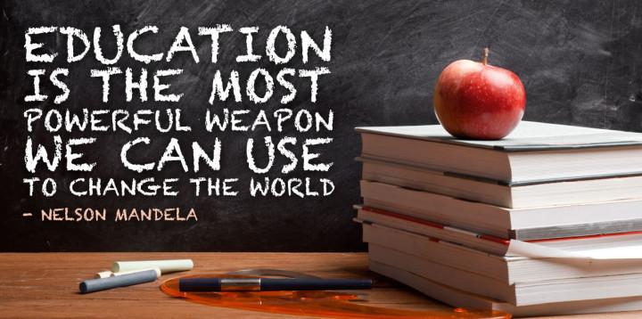 6 Resolusi yang Harus Kamu Pikirkan untuk Kemajuan Pendidikanmu di Tahun Depan