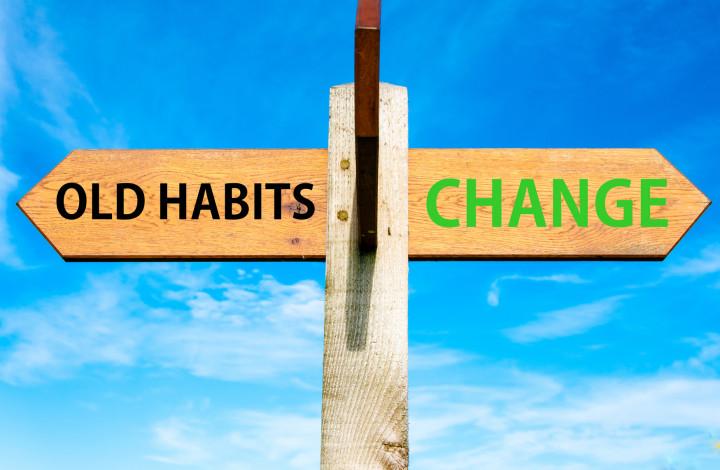 5 Cara Powerful untuk Mengganti Kebiasaan Buruk!