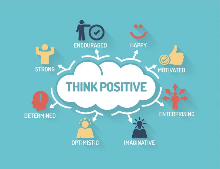 5 Kalimat yang Harus Dihilangkan dari Pikiranmu Biar Hidup Jadi Lebih Positif