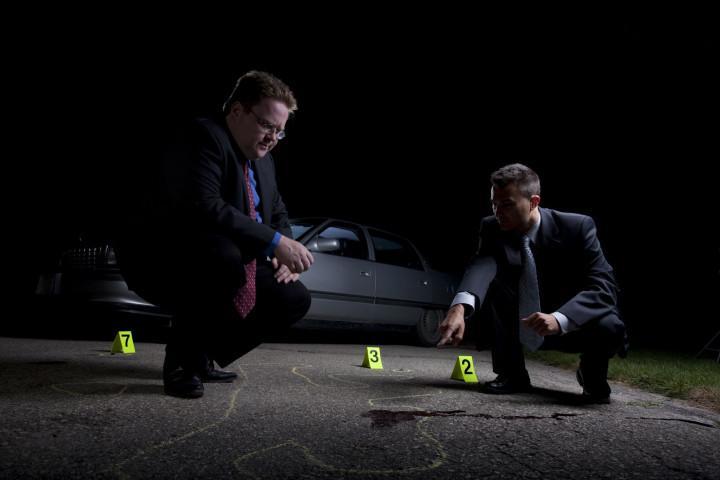 Penggemar Serial Detektif? 6 Profesi Ini Mungkin Cocok Buat Kamu, Lho!