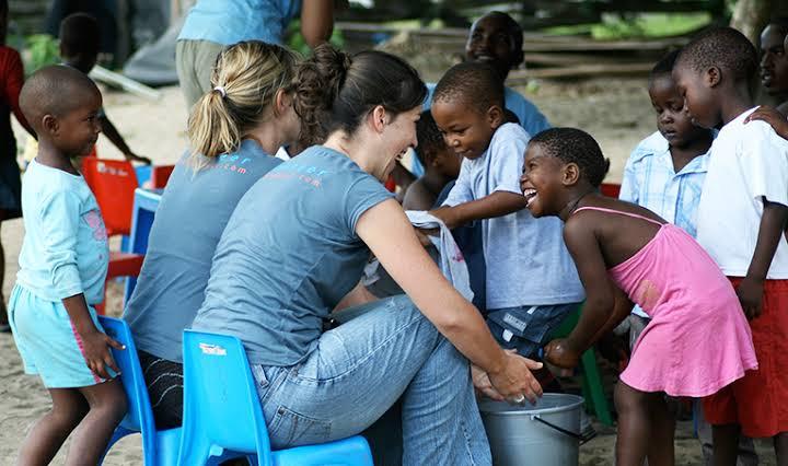 5 Hal yang Harus Diperhatikan Sbelum Kamu Ikut Volunteer ke Luar Negeri!