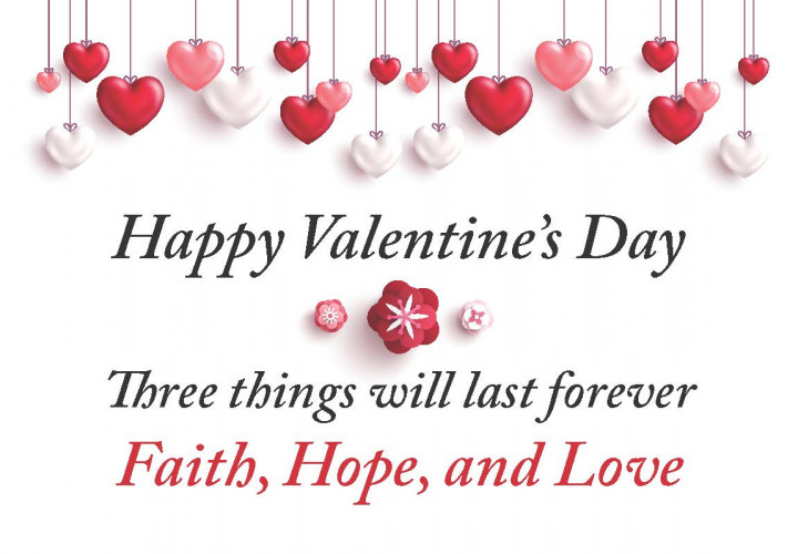 9 Cara Kece Merayakan Hari Valentine Meski berstatus Jomblo