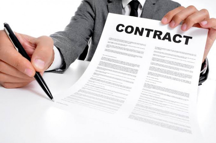 5 Manfaat Bekerja Sebagai Tenaga Kerja Kontrak