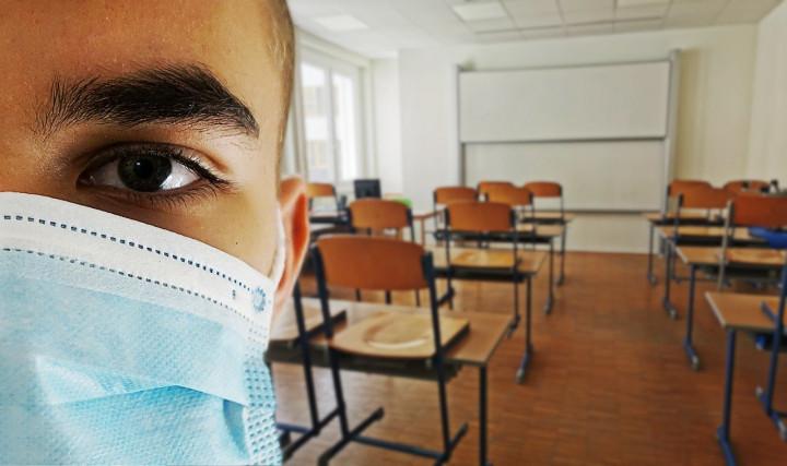 Info Terbaru Pelaksanaan UTBK SBMPTN 2020 dalam Kondisi Pandemi: Bisa Pilih Poltek Hingga Protokol COVID-19