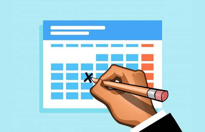 To-Do List Menjelang UTBK SBMPTN 2020