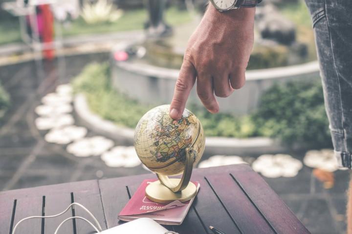 Kesempatan Emas: Program Pertukaran Pelajar untuk Mahasiswa