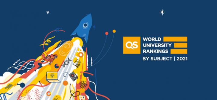 Perguruan Tinggi dengan Prodi Ilmu Komputer dan Sisem Informasi Terbaik di Dunia dan Asia Tahun 2021: Peringkat Berapakah Indonesia?