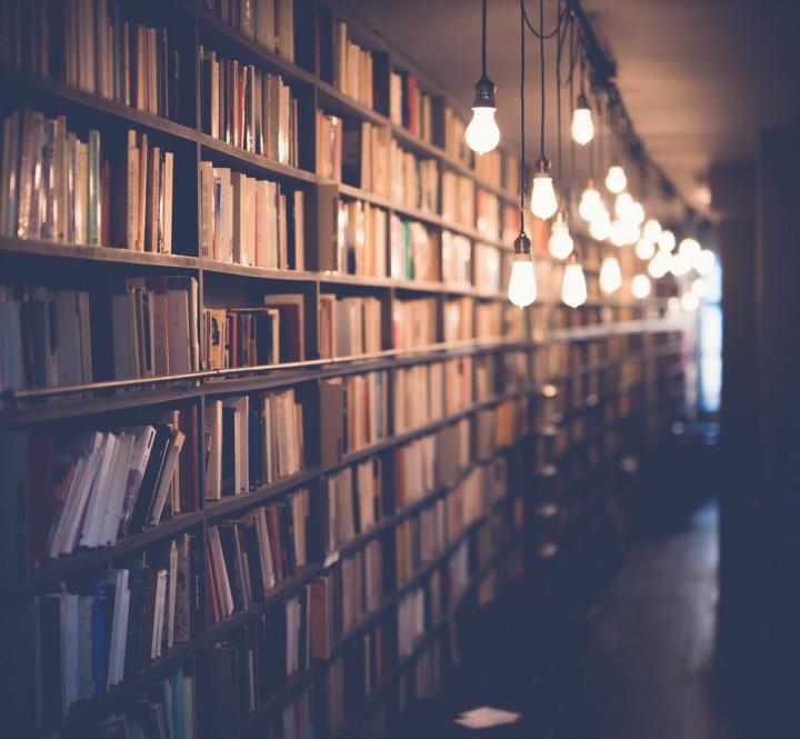 Perpus Kampus Bukan (Cuma) Tempat Baca Buku!