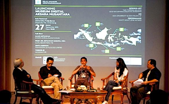3 Komunitas Keren yang Cuma Ada di Kota Bandung | Rencanamu
