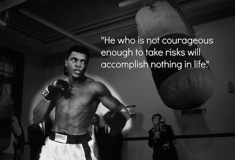 Muhammad Ali 1 - Youthmanual