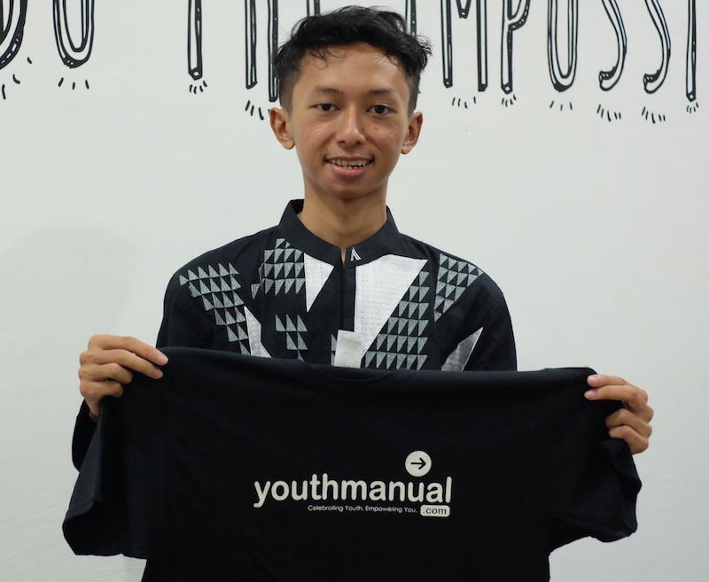 Ahmad Nurfadillah 2 - Youthmanual