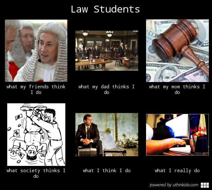 Salah Kaprah Jurusan Hukum 2 - Youthmanual