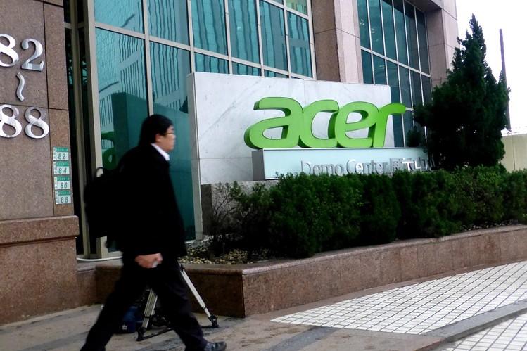 kantor acer