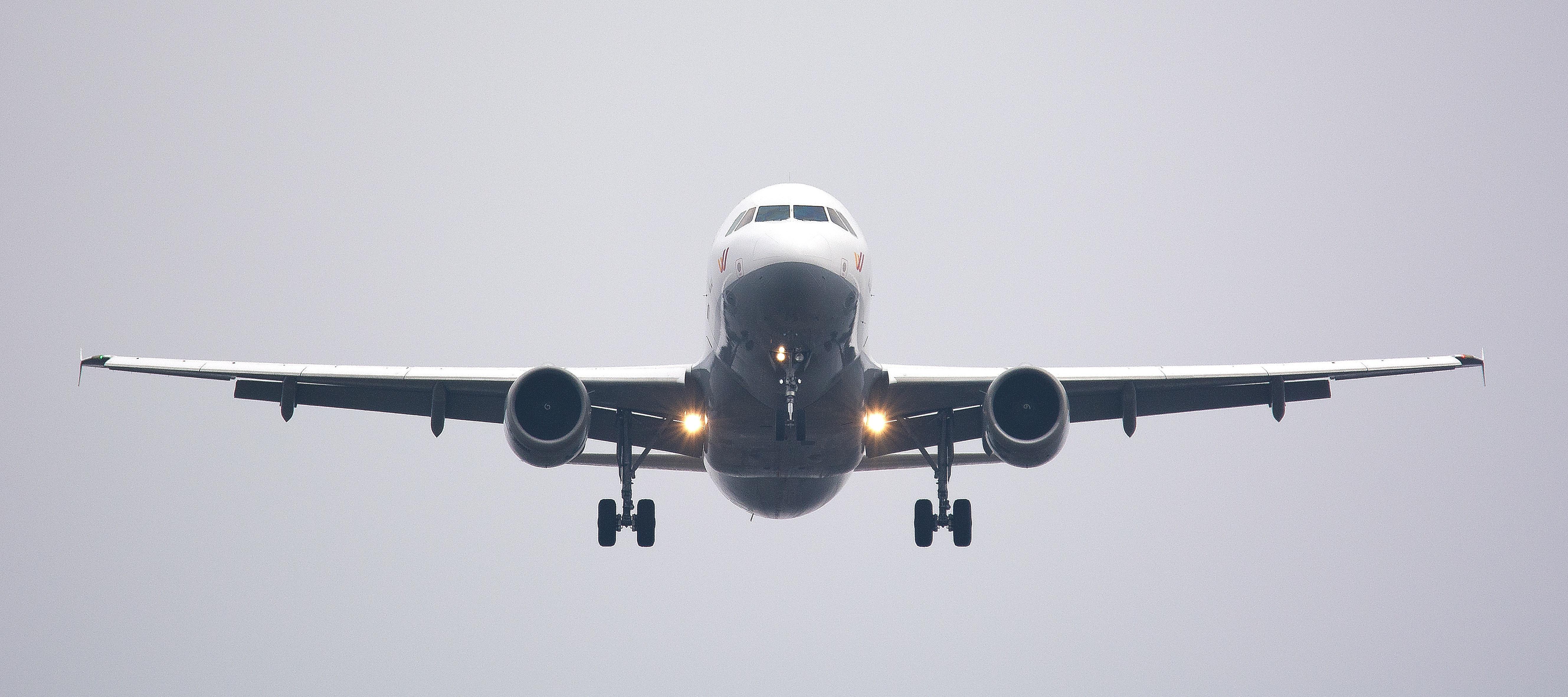 teknik penerbangan aeronautika dan astronautika