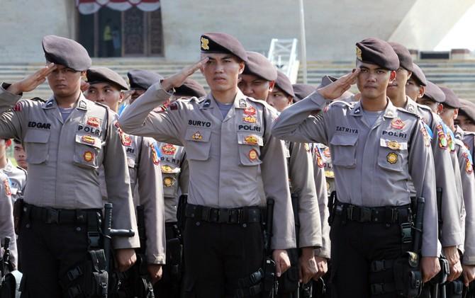 pendidikan kepolisian akpol