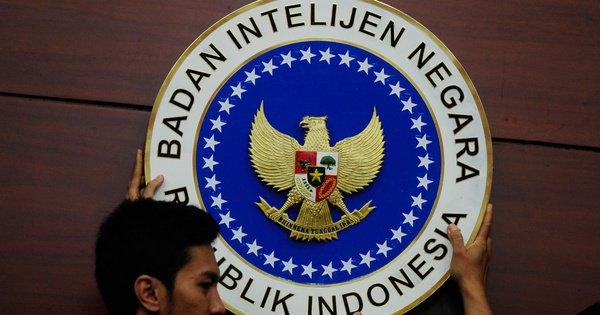 pendidikan intelijen STIN badan intelijen negara