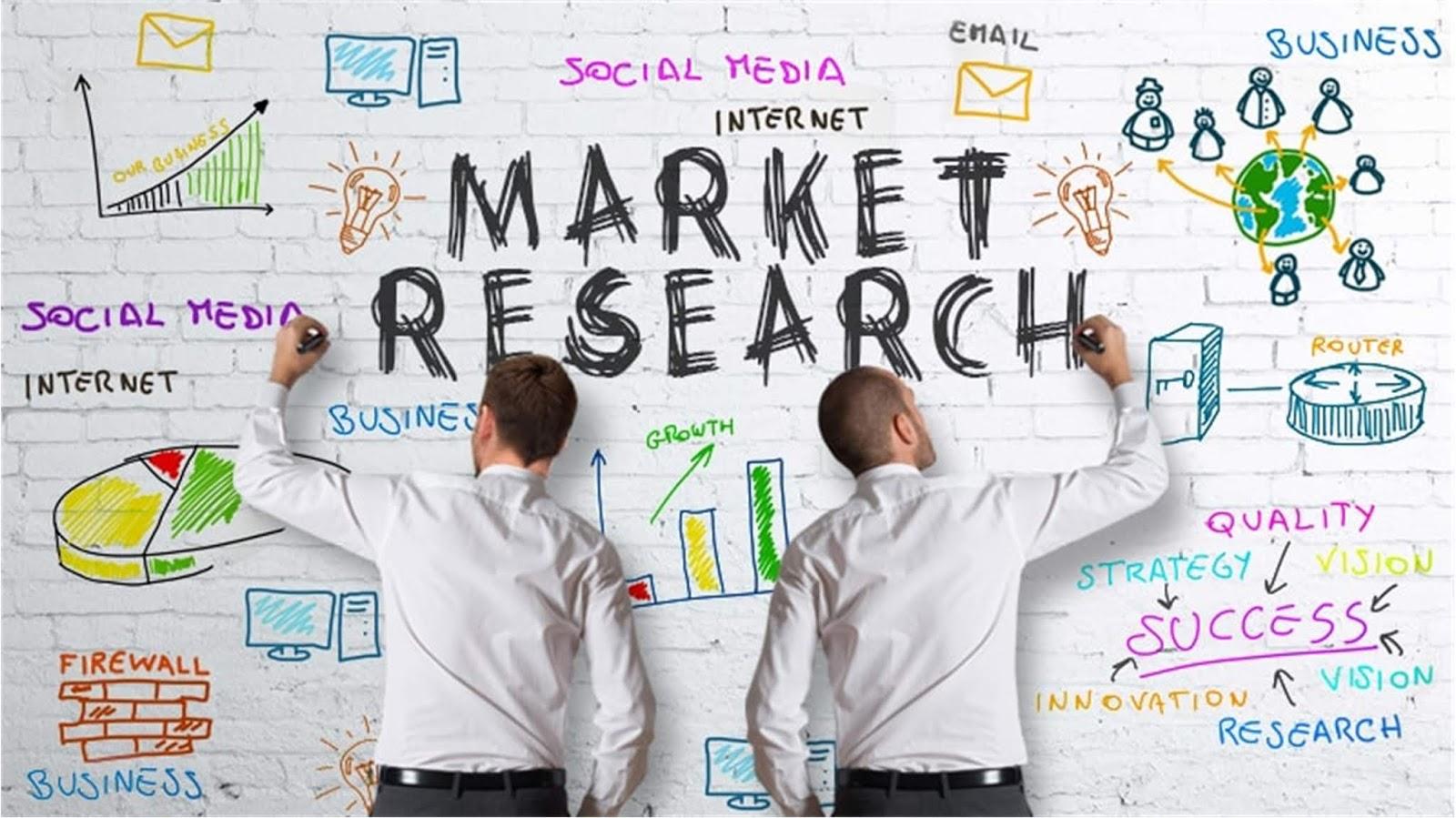 analisis riset pasar
