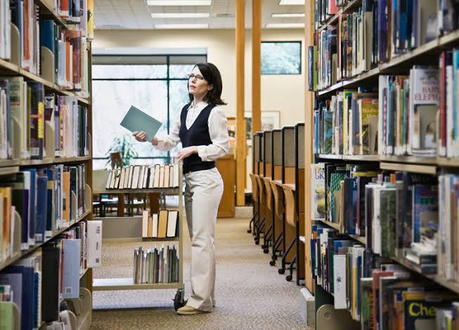 ilmu perpustakaan belajar apa