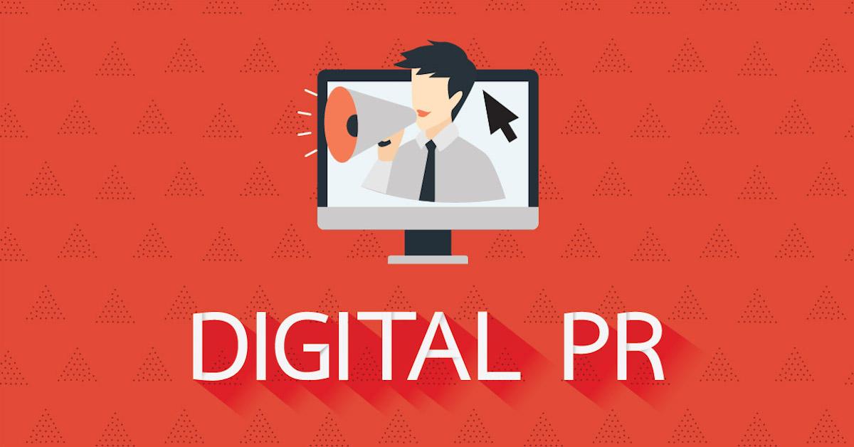 digital public relation