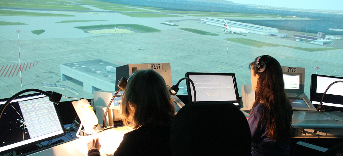 Air Trafic Controller