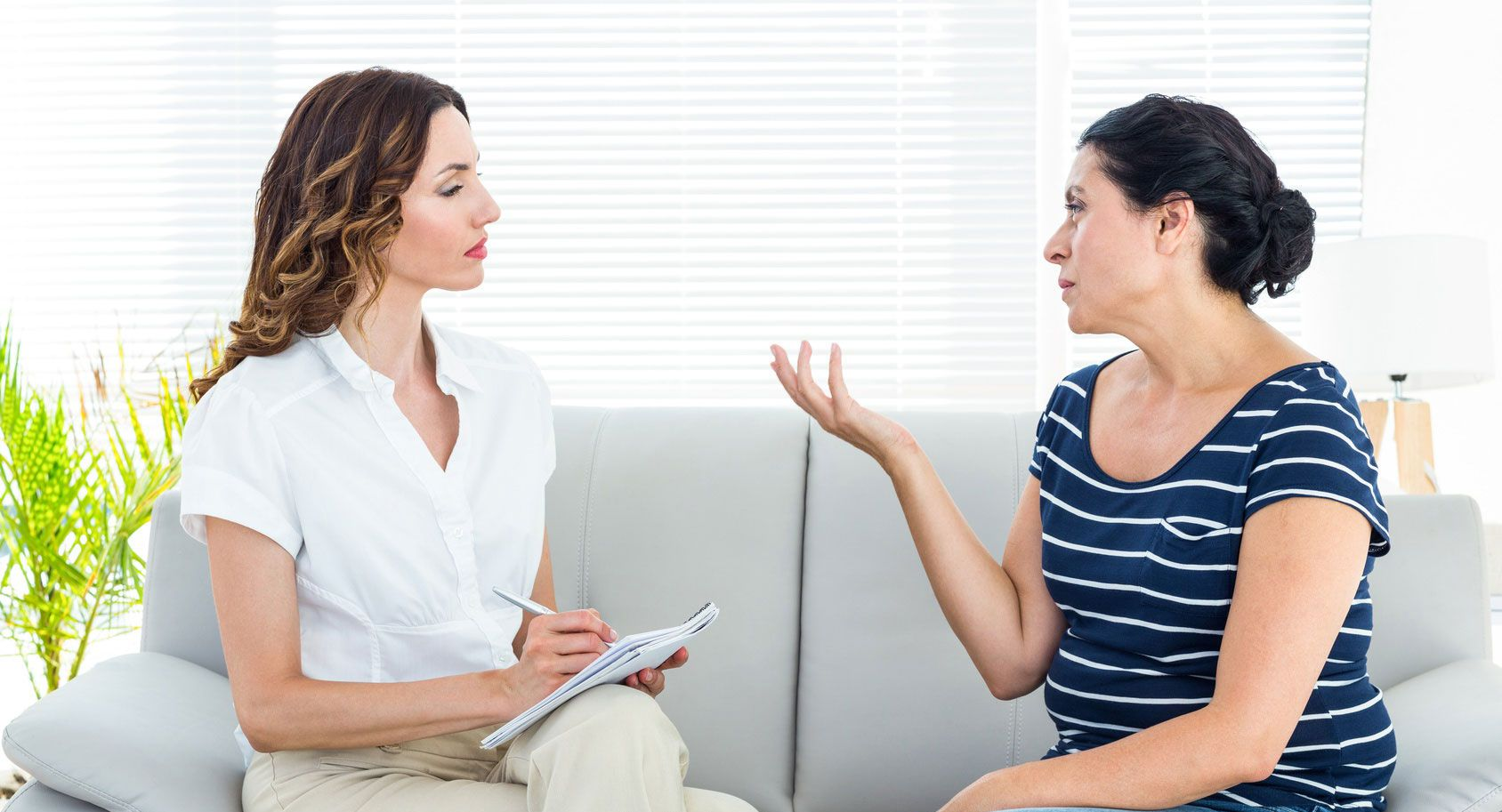 Psikolog Klinis