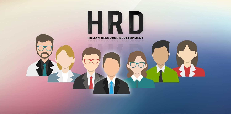 HRD atau Personalia atauManajer Sumber Daya Manusia