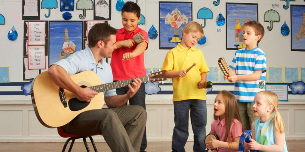 Guru Musik