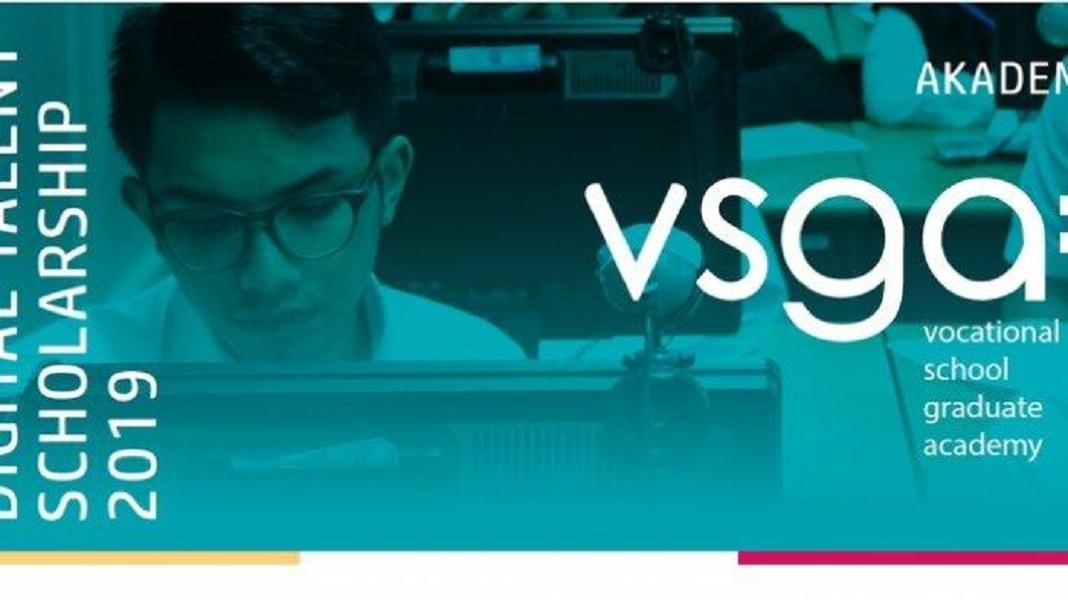 Vocational School Graduate Academy