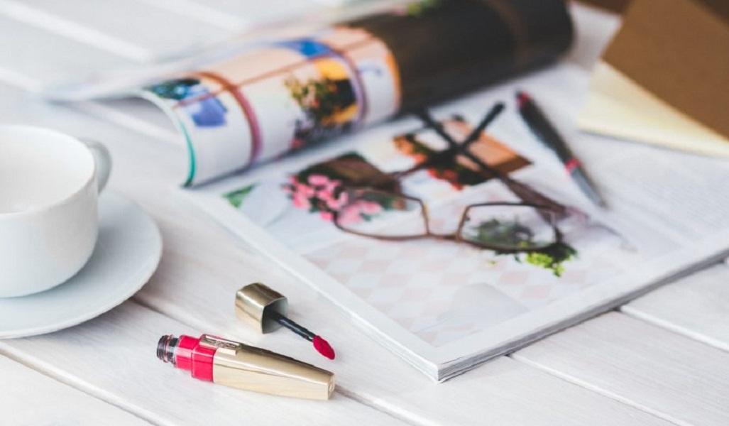 beauty writer