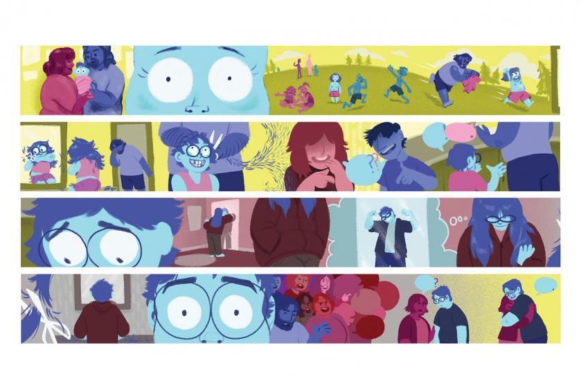 jurusan animasi sae indonesia
