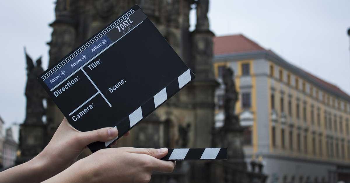 jurusan film dan pertelevisian