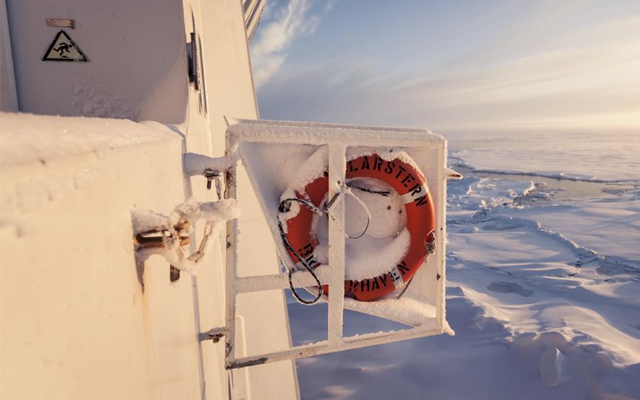 offshore navigator