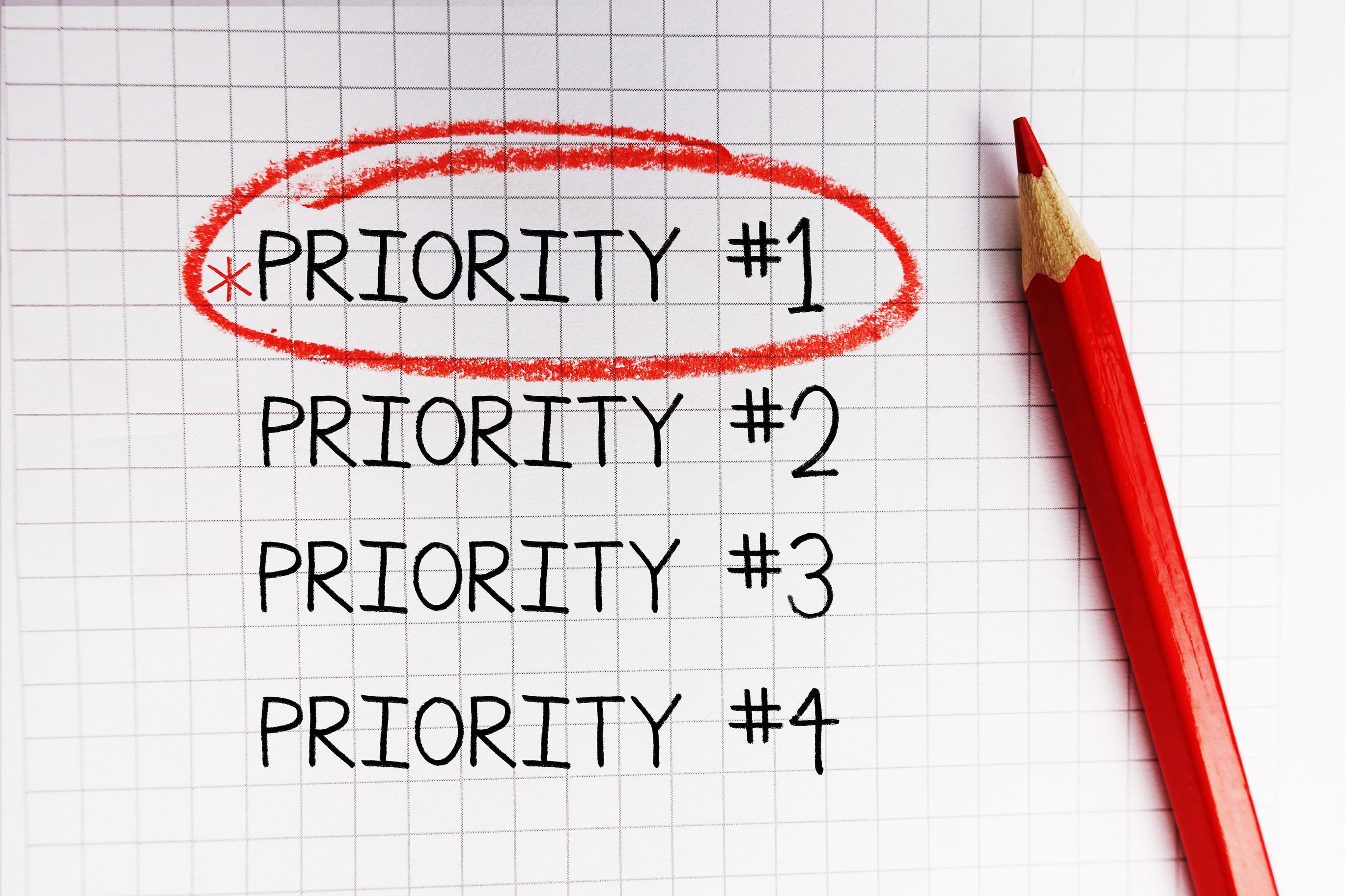 prioritaskan kuliah